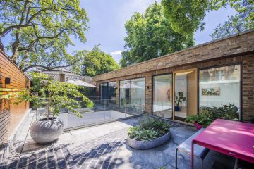 Property of the Month: Langtry House Hampstead